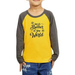 dblm fashion boys t.shirt