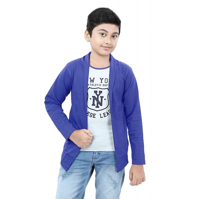 dblm Fashion boys shirt